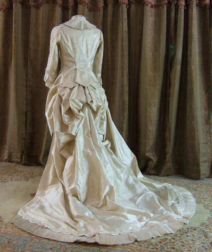 Victorian Era Wedding Dress. 26 Best Victorian Wedding Images On Emasscraft  Org