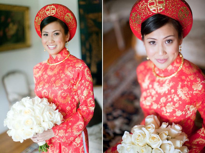 Vietnamese Bridesmaid Dresses – Fashion design images