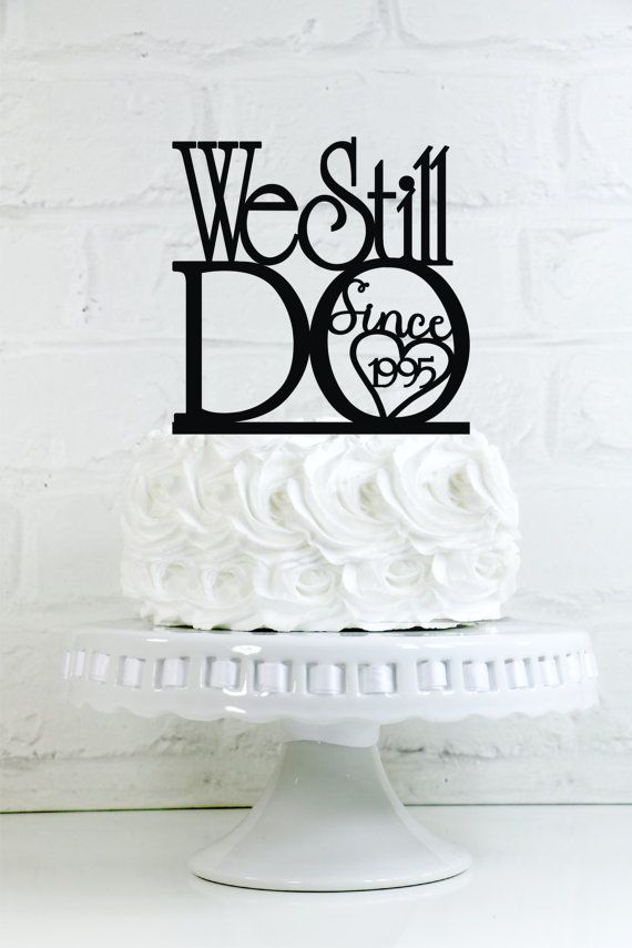 Ideas For 30 Year Wedding Anniversary
