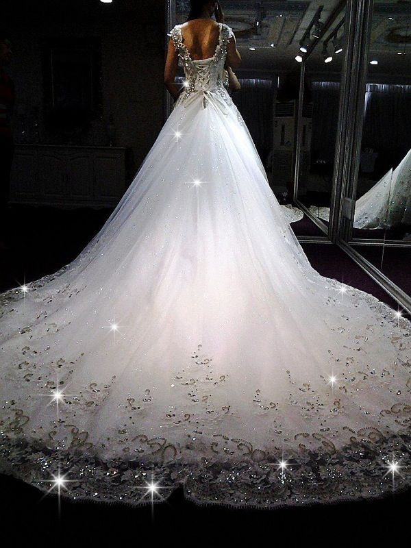 79 Best My Wedding Dress Images On Emcraft Org With Sparkles