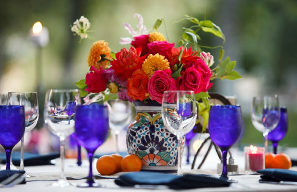 Amusing Mexican Wedding Decorations Centerpieces 21 For