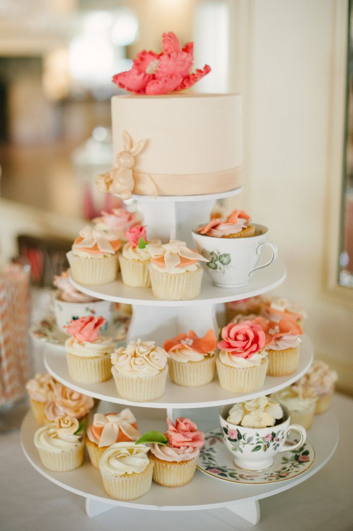 Decorating Cupcakes For Wedding Image Collections Wedding