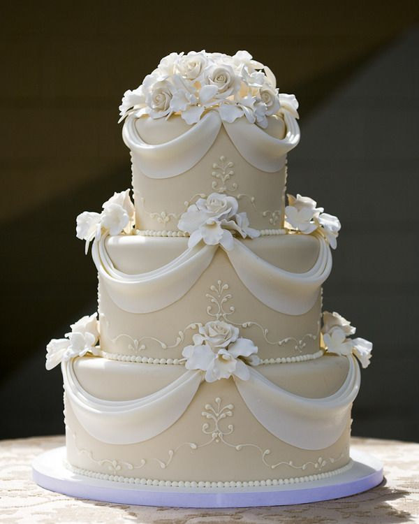 Wedding cakes designs junglespirit