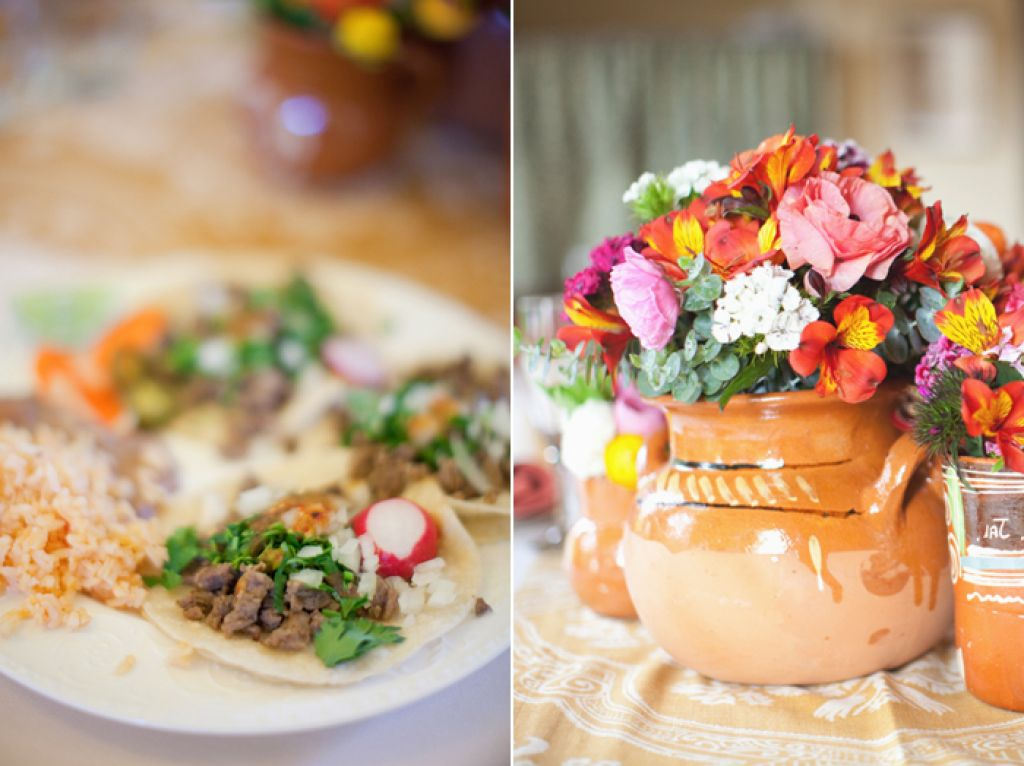 Awesome Mexican Wedding Decorations Centerpieces Gallery