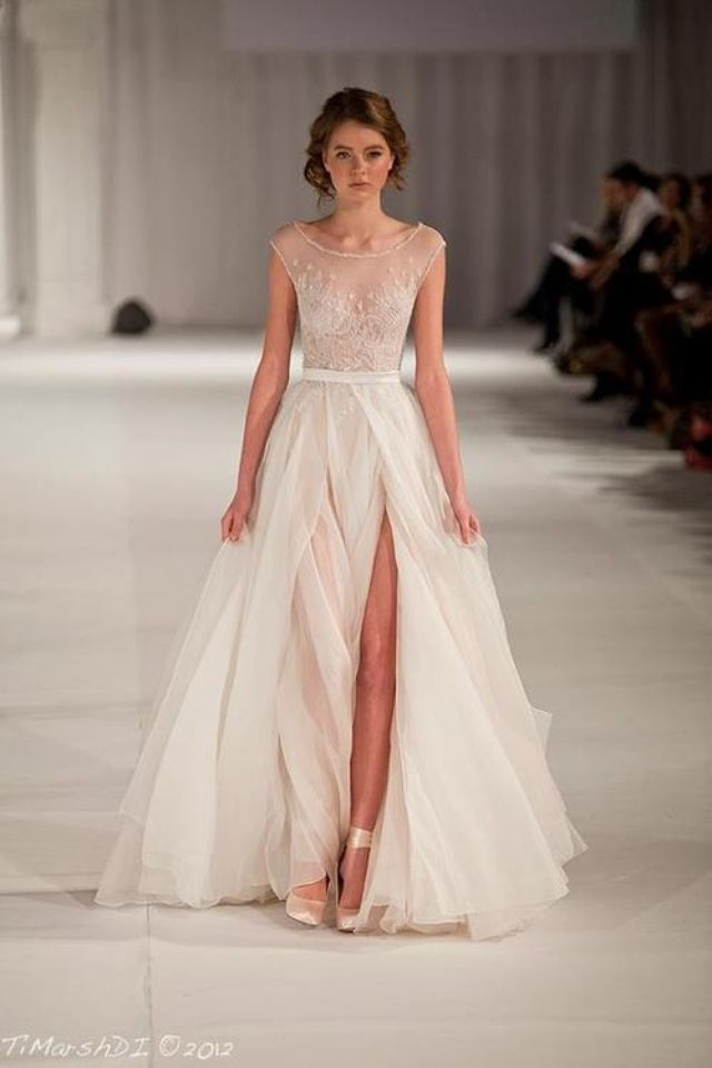 Wedding dress for petite junglespirit Gallery