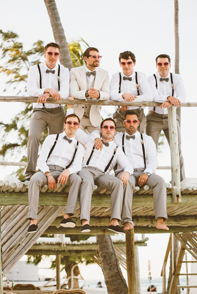 Stunning Mens Wedding Outfit Ideas Photos - Styles & Ideas 2018 ...
