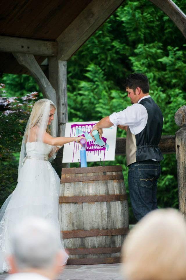 Ideas For Blended Family Wedding Ceremony