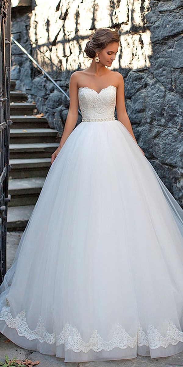 Huge Wedding Dress