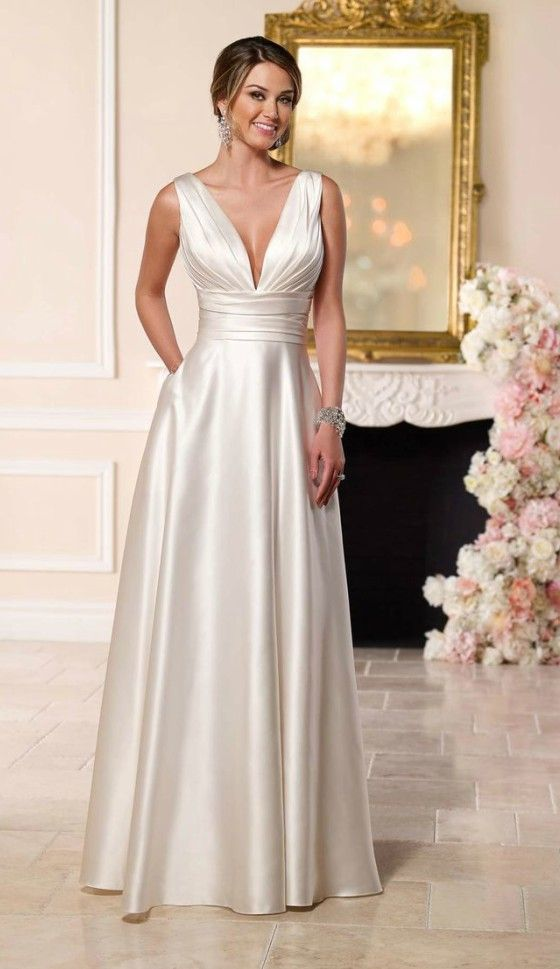 Best 25 Older Bride Ideas On Emcraft Org Unique Wedding Dresses For 50 Year