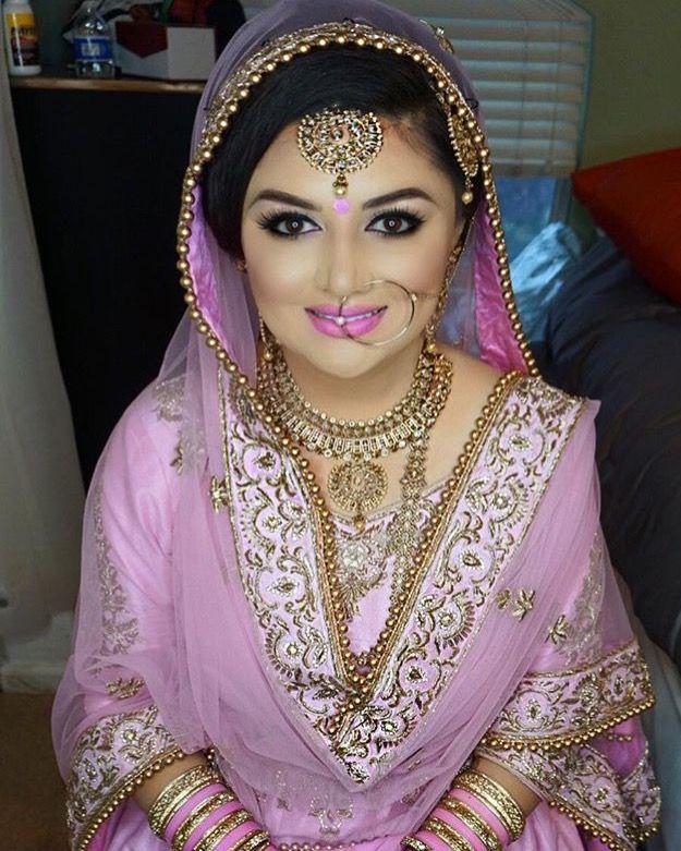 Sikh Wedding Food: Punjabi Wedding Suits