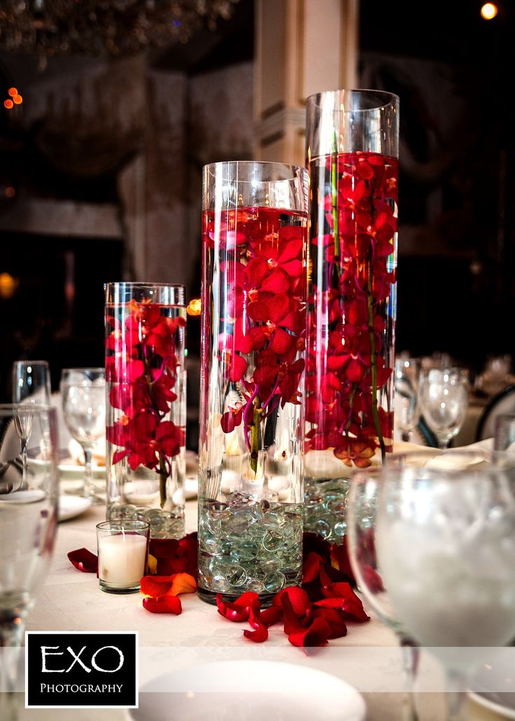 Best 25 Red Centerpieces Ideas On Emasscraft Org