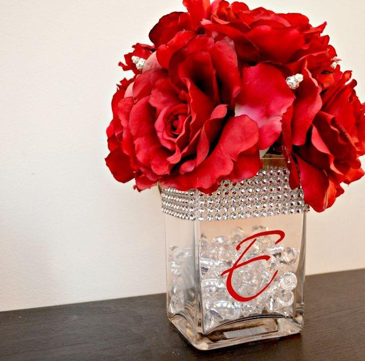 Best 25 Red Wedding Centerpieces Ideas On Emasscraft Org