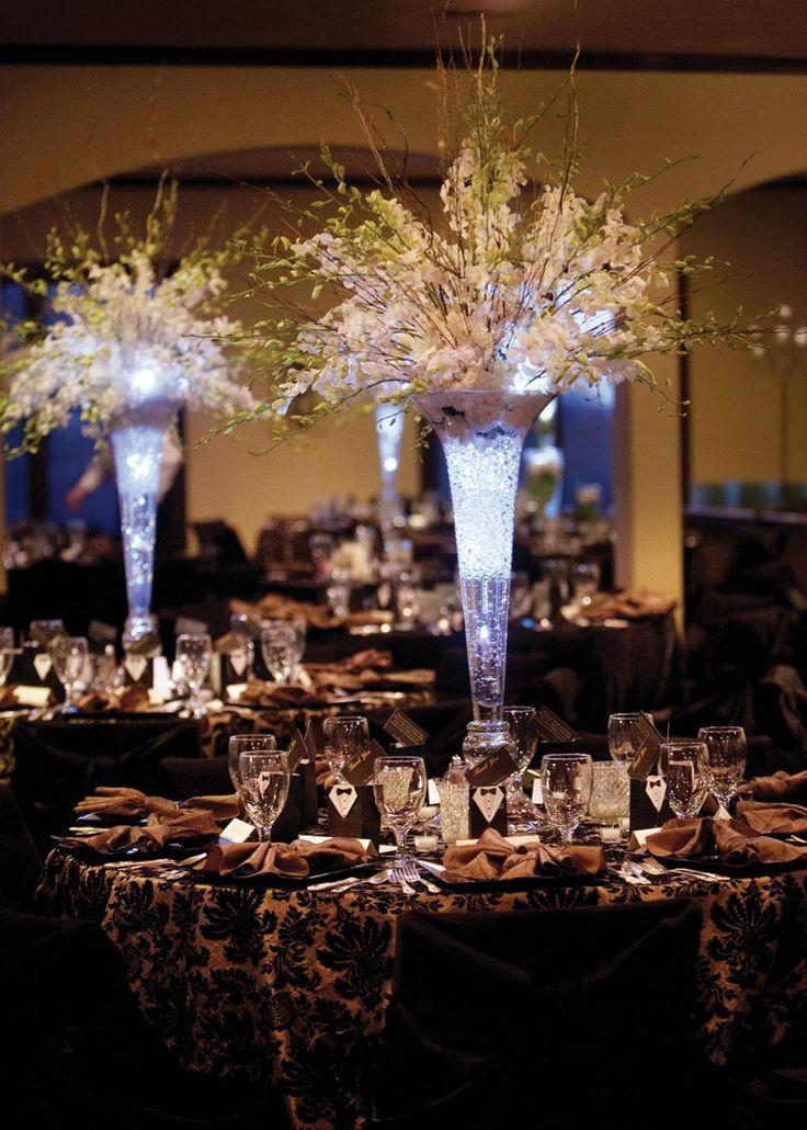 Elegant tall wedding centerpieces elegant tall wedding centerpieces best 25 tall centerpiece ideas on emasscraft org solutioingenieria Choice Image
