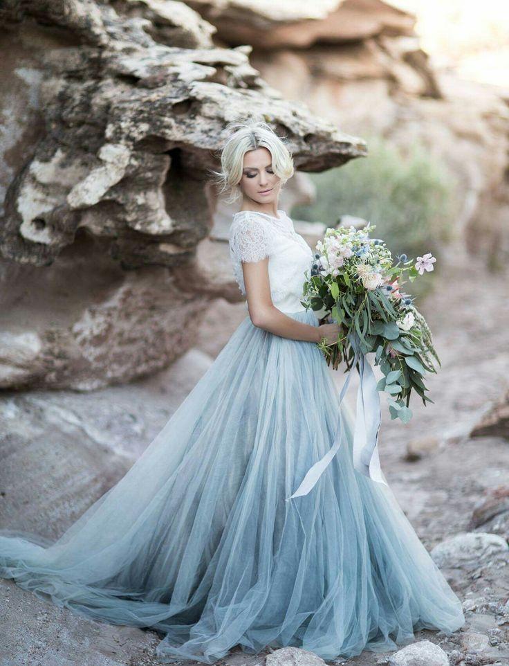 Best Funky Wedding Dresses Ideas - Styles & Ideas 2018 - sperr.us