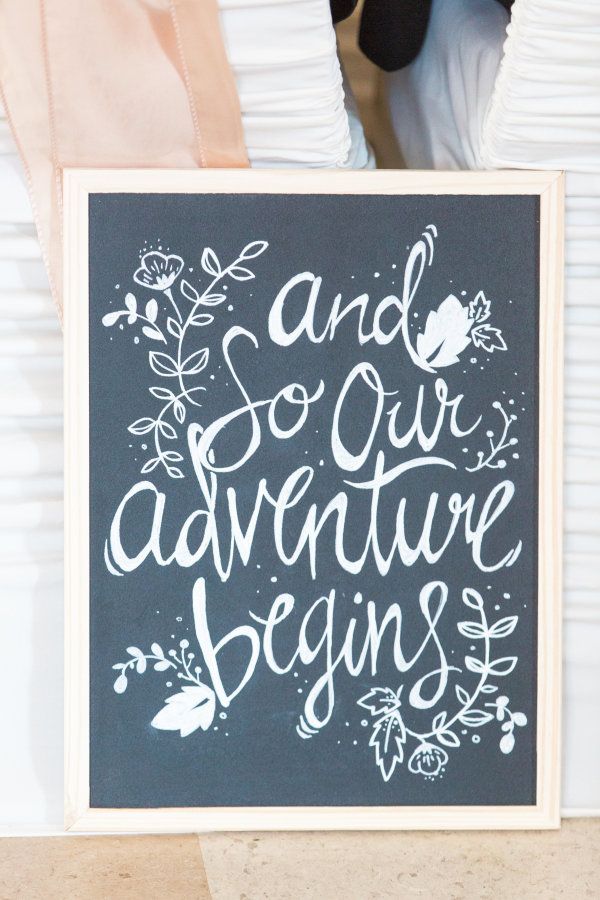 Wedding Sayings For Signs