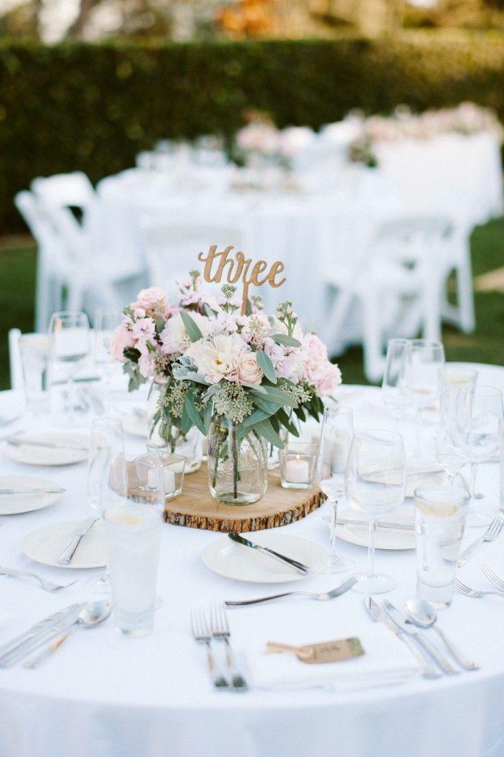 Best 25 Wedding Table Centerpieces Ideas On Emcraft Org