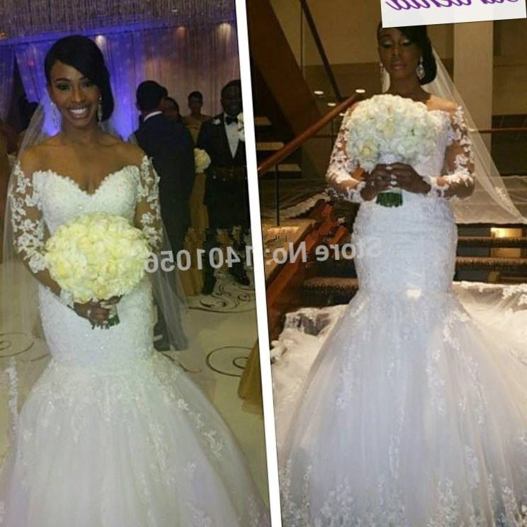 Black Girl Wedding Dresses – Fashion design images