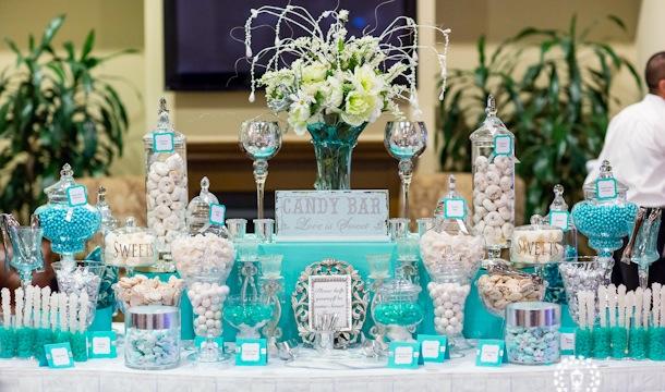 Candy Table Ideas For Wedding Reception Unique Wedding 2018