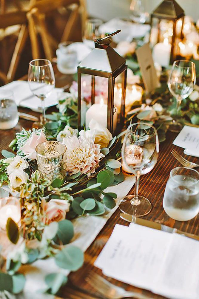 Charmant rustic wedding flower centerpieces galerie brautkleider rustic wedding table centerpiece ideas junglespirit Images
