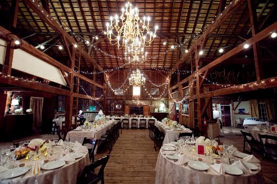 Cly Design Ideas Barn Weddings Nj Style Wedding Dinofa