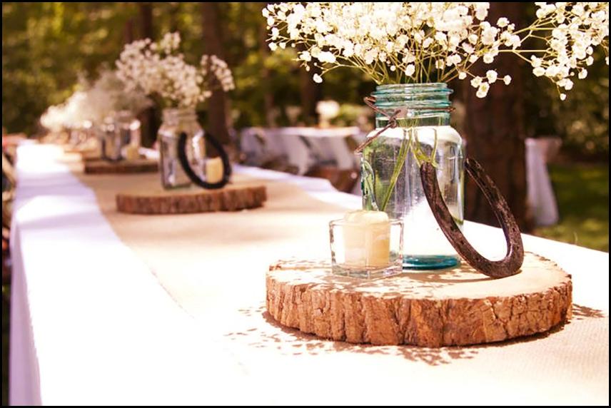 Country Wedding Themes Wedding Ideas