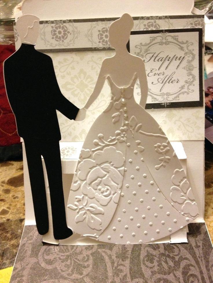 Cricut Wedding Cartridge Ideas