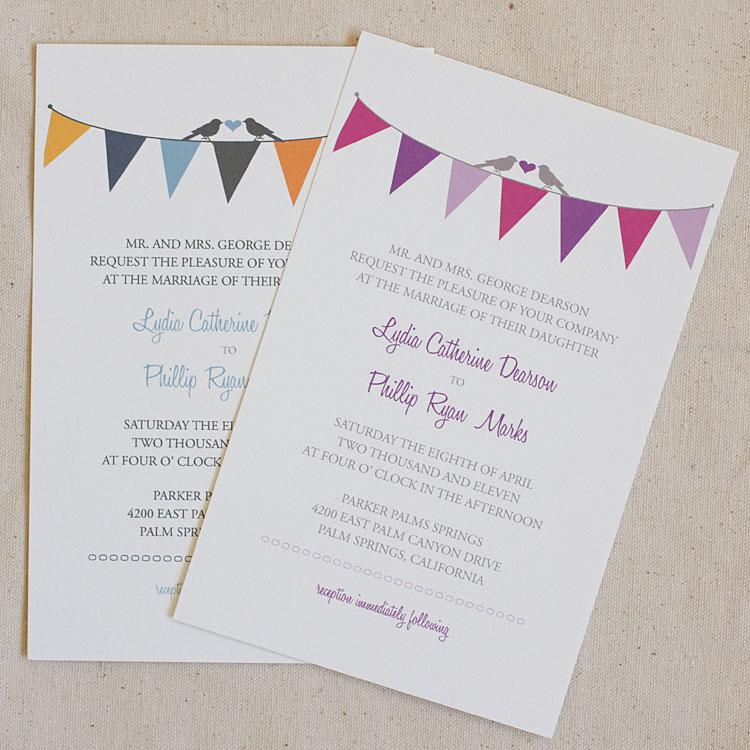 Homemade wedding invitations examples designs simple wedding invitation templates together with simple solutioingenieria Choice Image