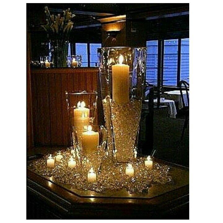 Diamonds And Pearls Wedding Decorations 10968