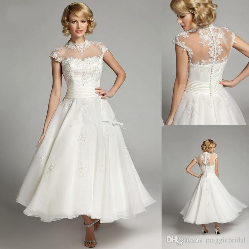6d336a0c0c6 Discount Simple But Elegant Bridal Gowns Fashion Wedding Dresses ...