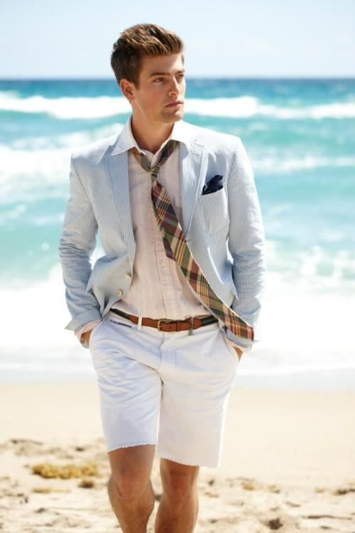 Beach Wedding Attire For Male Guests – Best Beach On The World 2017