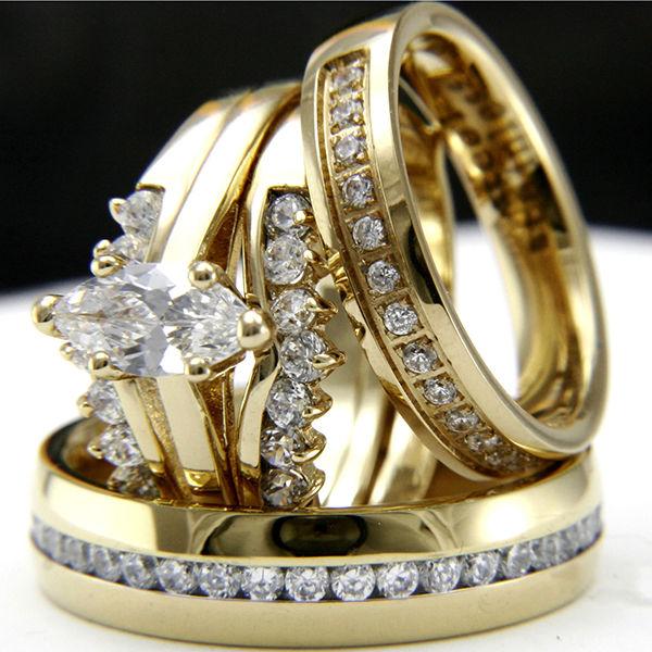 Ebay Wedding Rings