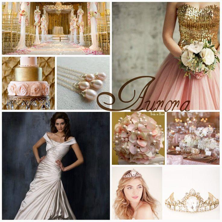 Emejing Disney Princess Themed Wedding Images Emasscraft