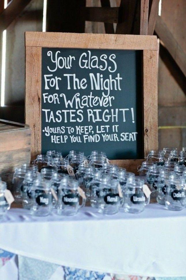 Emejing Mason Jars For Wedding Ideas Jar Favors
