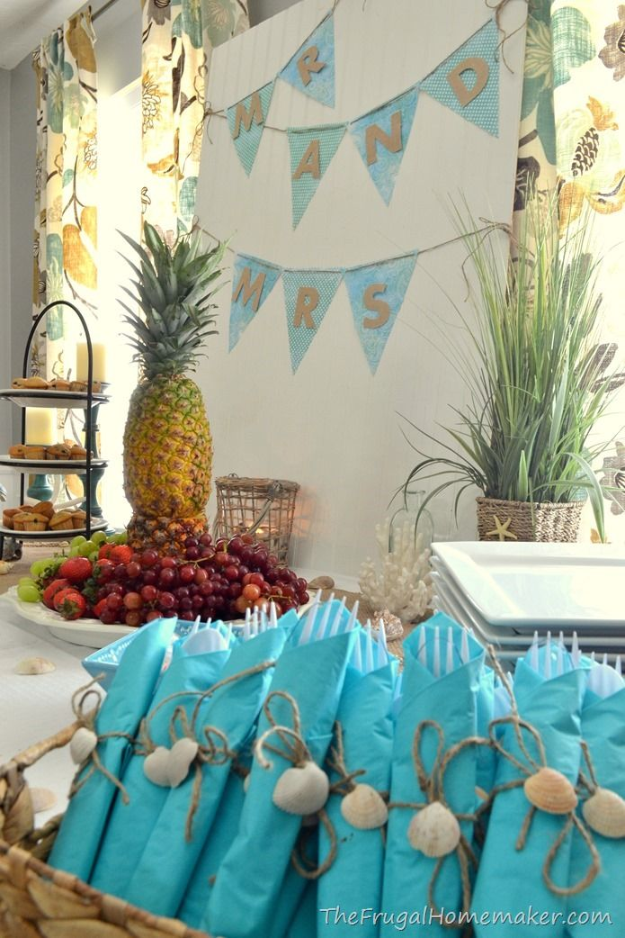 beach themed wedding decorations tropical wedding ideas reception 1558
