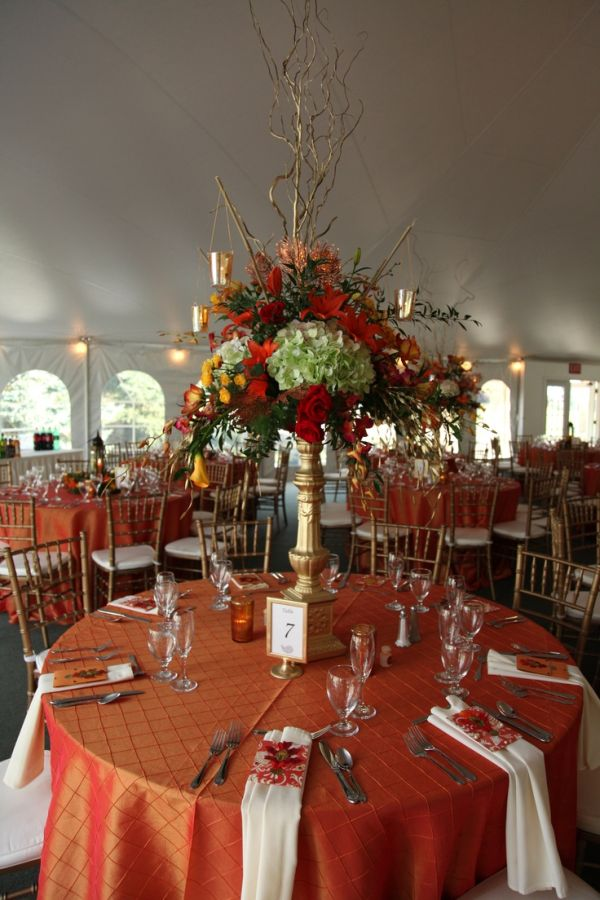 Fall wedding decorations ideas fall wedding decorating ideas website inspiration photo of fall junglespirit Images
