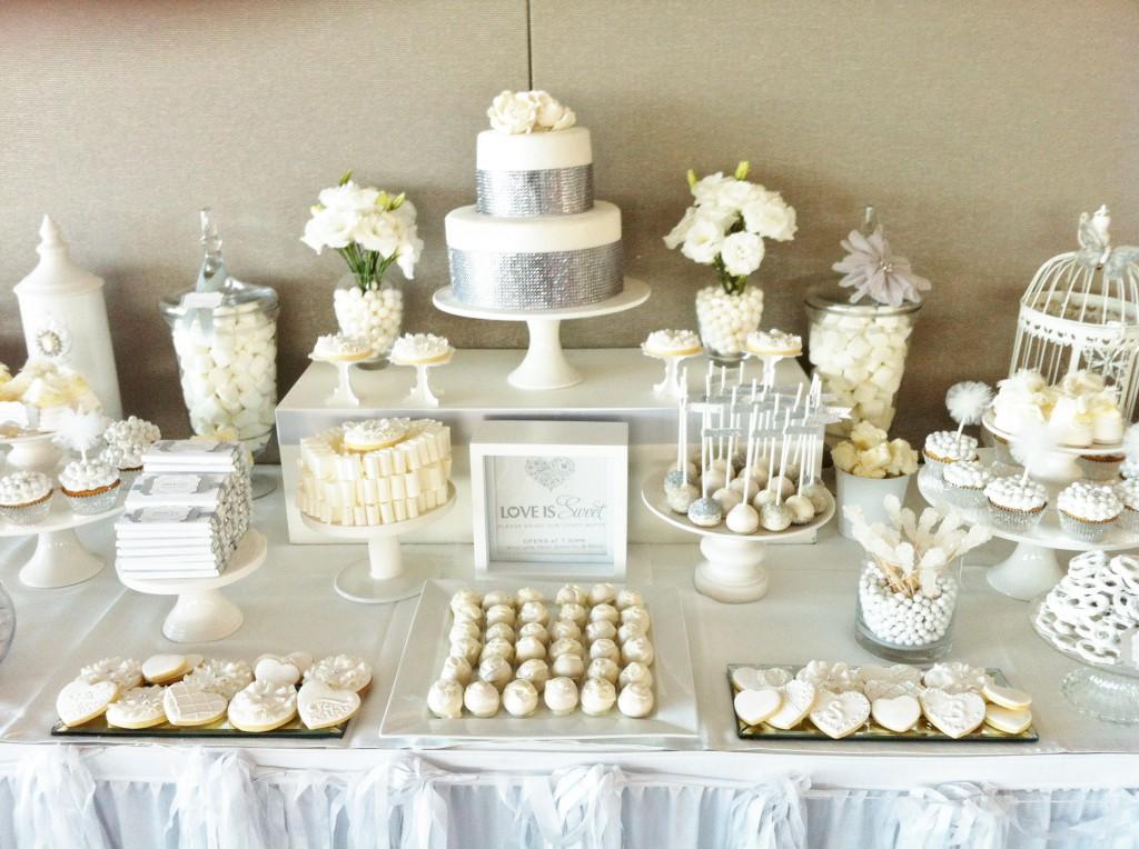 Awesome Candy Bar Ideas For Weddings Photos - Styles & Ideas 2018 ...