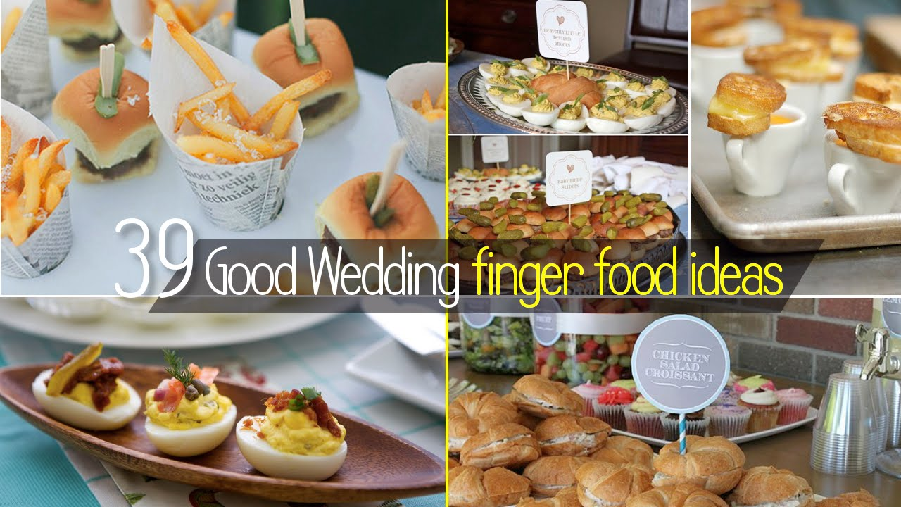 beautiful finger foods for a wedding gallery styles ideas 2018