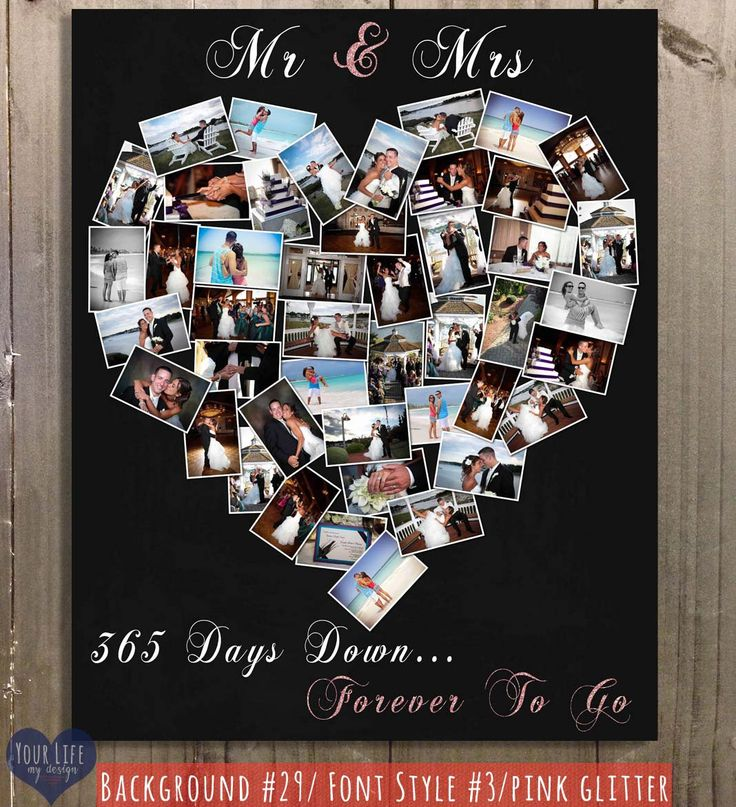 Best Gift For Husband On First Wedding Anniversary Choice Image