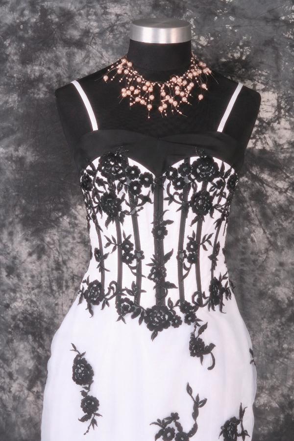 Harley Davidson Wedding Dress