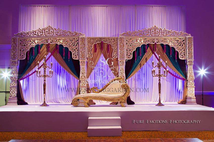 Indian wedding reception themes gallery wedding decoration ideas indian wedding ideas themes junglespirit Choice Image