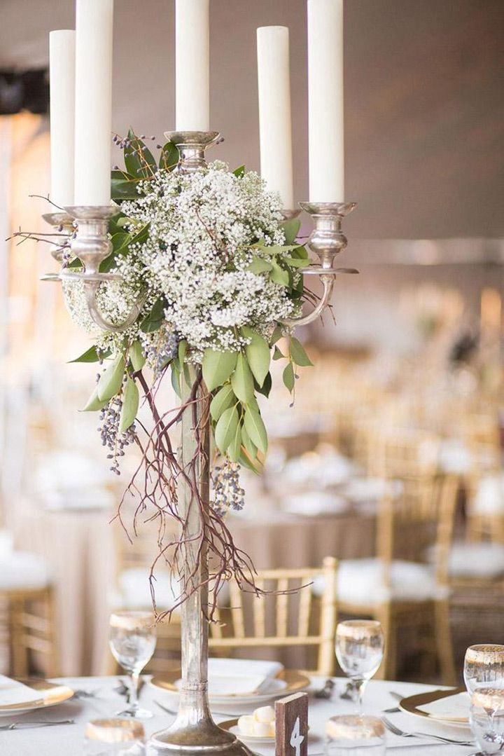 Chandelier Wedding Centerpieces Image collections - Wedding ...
