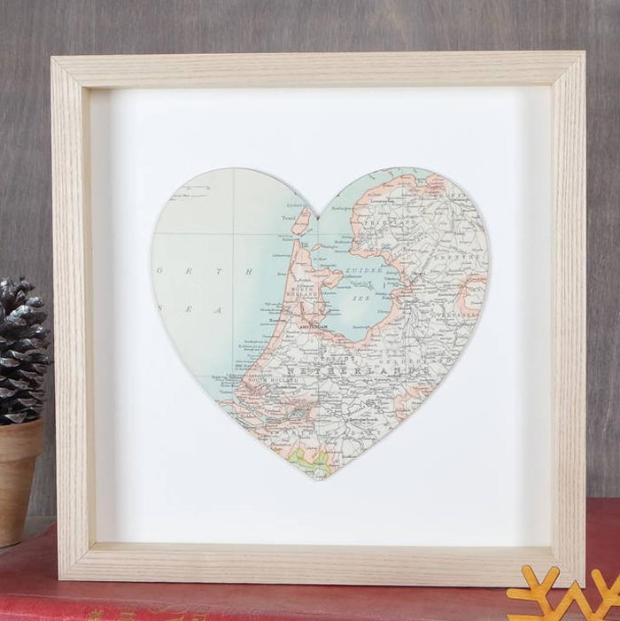Ideas For 1st Wedding Anniversary Gifts