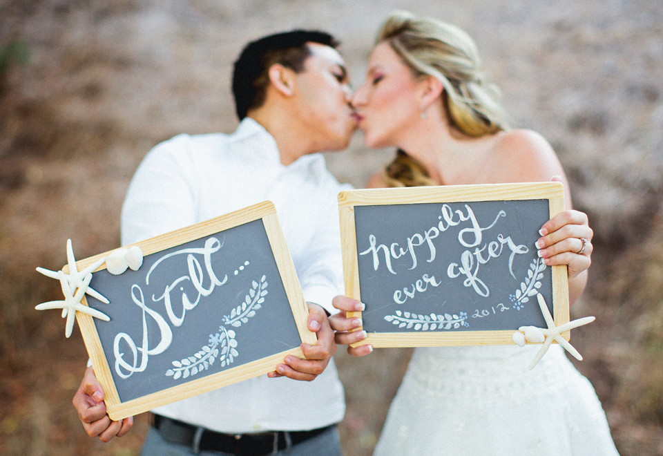 10 Year Anniversary Wedding Ideas