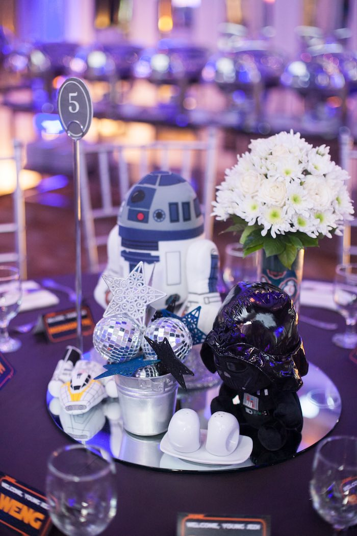 Star Themed Wedding Table Decorations Decoration For Home