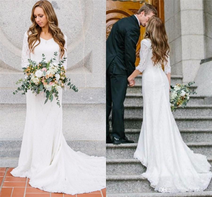 Gemütlich Lds Brautkleider Utah Fotos - Brautkleider Ideen ...