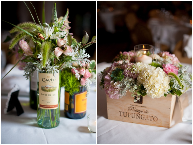 Wedding table decorations wine theme image collections wedding wedding table decorations wine theme image collections wedding dress decoration and refrence junglespirit Image collections