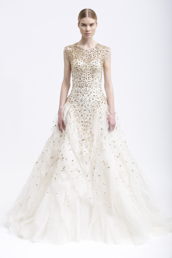 Lovely Cream And Gold Wedding Dresses 99 In Long Sleeve Lace