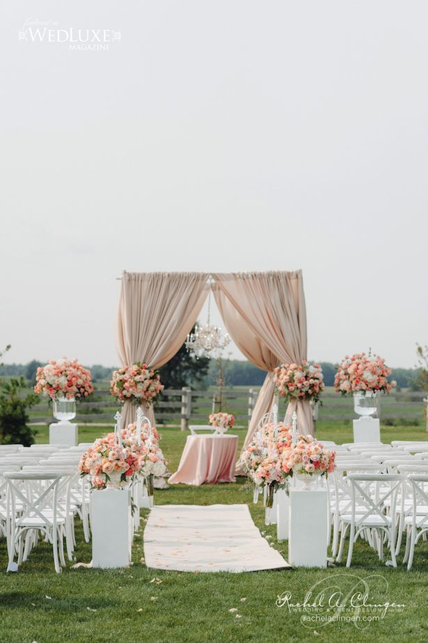 Outdoor wedding decor junglespirit Image collections