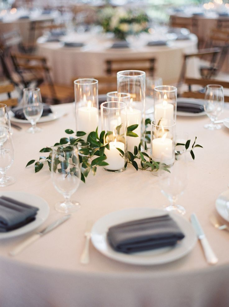 Wedding decoration ideas for reception tables junglespirit Images
