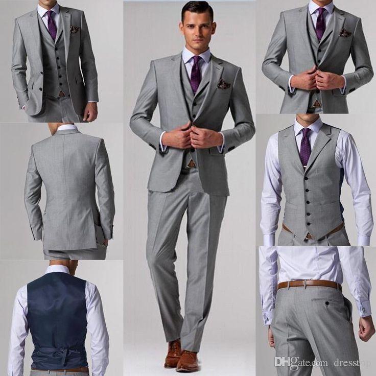 72278a851755 Mens wedding suits ideas